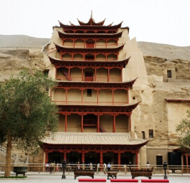 GANSU HIGHLIGHTS TOURS - 7 DAYS