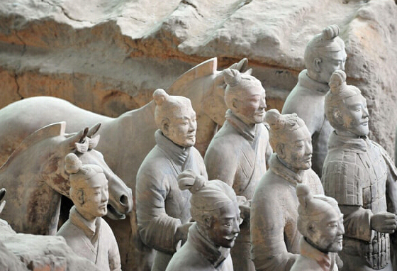 China Silk Road Adventure from Xian