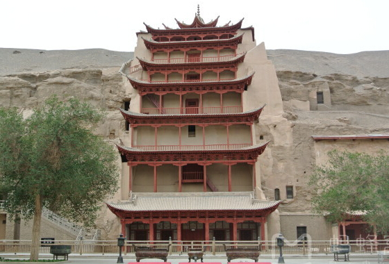 China Silk Road Adventure from Urumqi